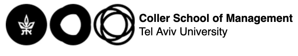 Coller School of Management, Tel Aviv University