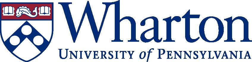 Wharton, University of Pennsylvania
